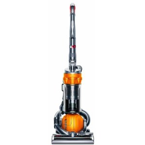 Dyson DC25 Ball All Floors Upright Vacuum Cleaner Review