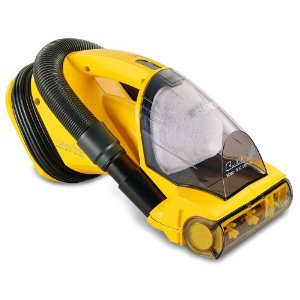 Eureka 71B Hand-Held Vacuum Cleaner Review