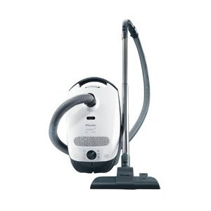 Miele Olympus S2120 Canister Vacuum Cleaner Review
