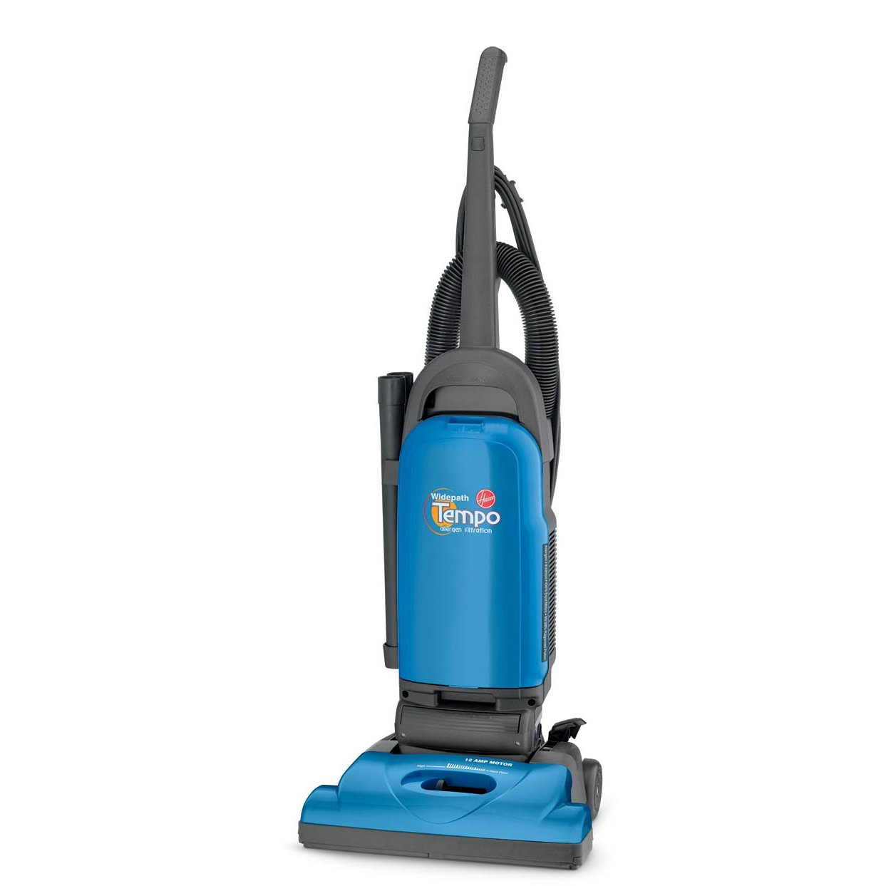 Hoover Tempo Widepath Upright Vacuum, Bagged, U5140-900 Review