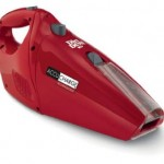 Dirt Devil BD10045RED AccuCharge 15.6 Volt Hand Vac with ENERGY STAR Battery Charger Review