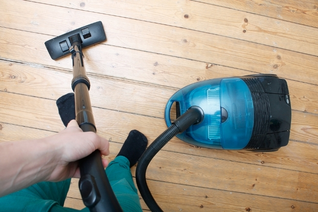 Best Hardwood Floor Vacuum Review