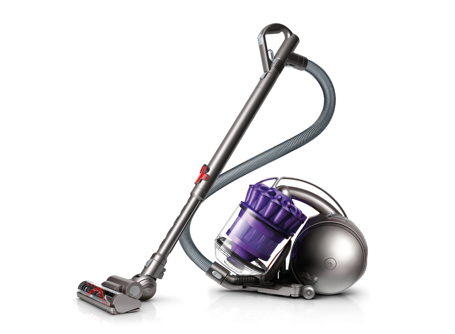 Best Dyson DC39 Animal Canister Vacuum Cleaner Review