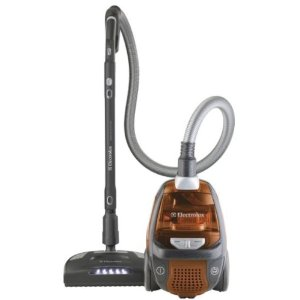 Electrolux Ultra Active Bagless Canister Vacuum, EL4300A Review
