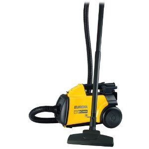 Best Eureka 3670G Mighty Mite Canister Vacuum Review