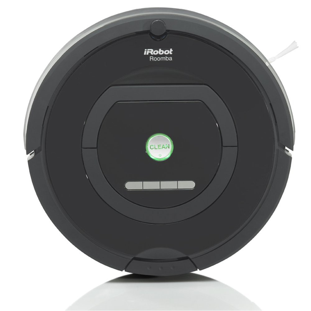 Best iRobot Roomba 770 Vacuum Cleaning Robot Review