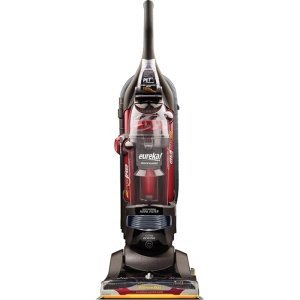 Eureka Suction Seal Pet Upright Vacuum, AS1104A Review