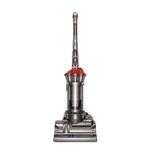 Factory Reconditioned Dyson DC27 Total Clean Upright Vacuum Review