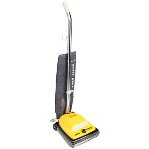 Eureka C2094G Heavy Duty Cloth Bag Upright Commercial Vacuum Review