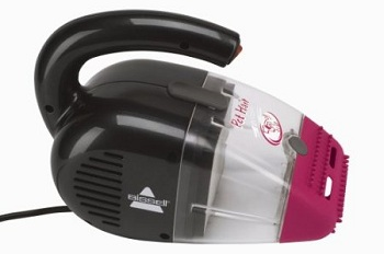 Best Bissell Pet Hair Eraser Handheld Vacuum, Corded, 33A1 Review