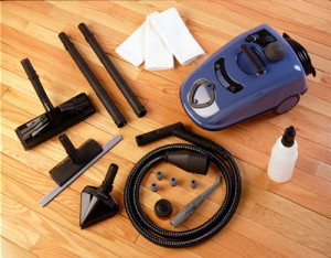 how to maintain a vacuum cleaner