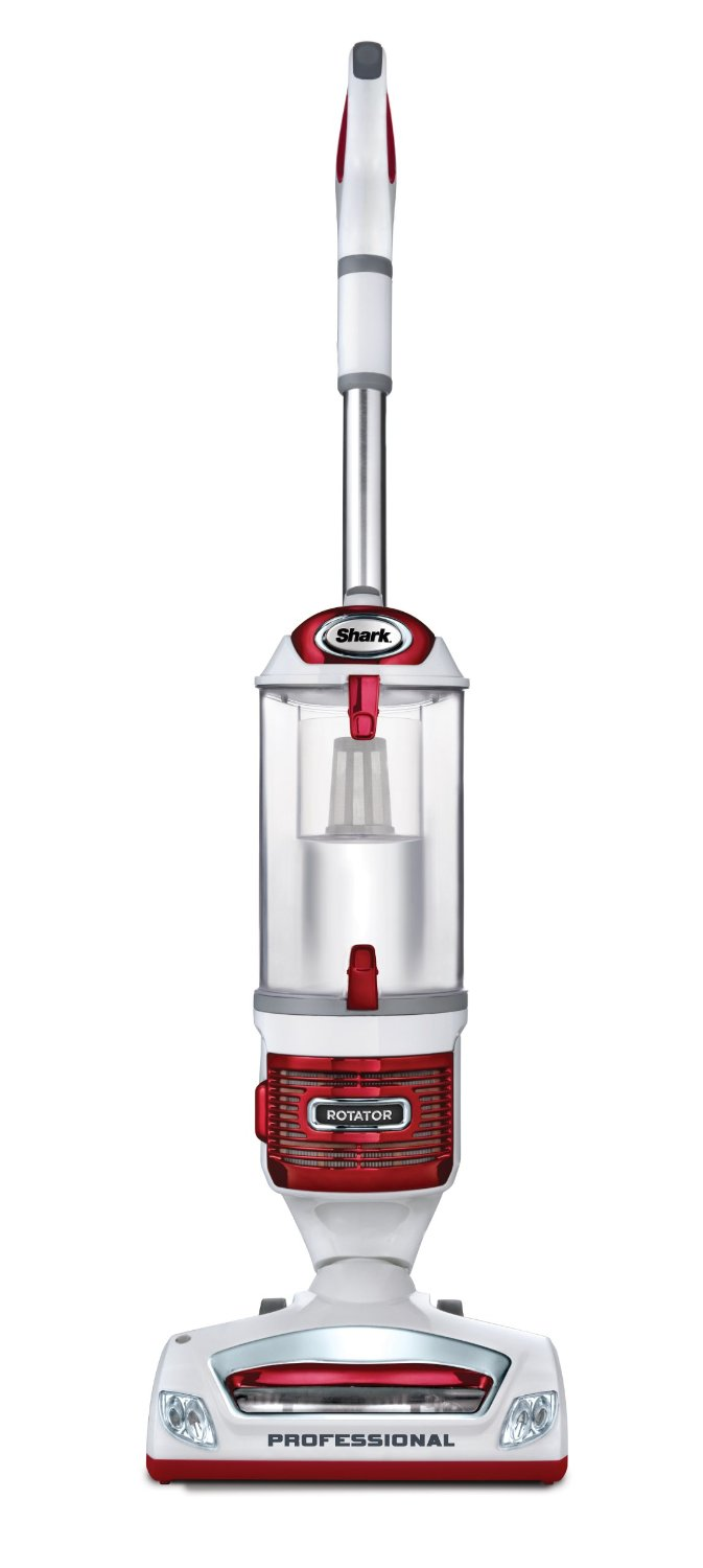 Best Shark Navigator Elite Professional Lift-away Rotator - Model NV501 Review