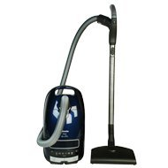 Best Miele S8590 Marin Canister Vacuum Review