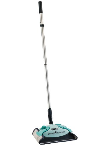 Best Eureka Enviro Hard-Surface Floor Steamer, 313A Review