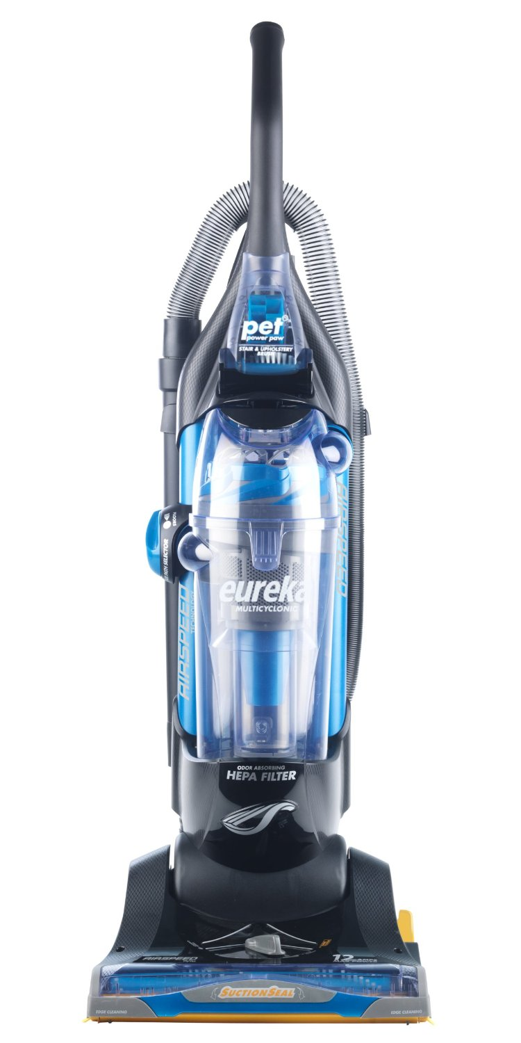 Best Eureka MyVac - Create a Vacuum Built for You Review